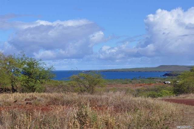 0 Pa Hua Pl, Maunaloa, HI 96770 (MLS #385051) :: Elite Pacific Properties LLC