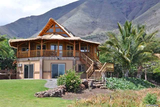 849 Paekii Pl, Lahaina, HI 96761 (MLS #385052) :: Elite Pacific Properties LLC