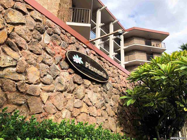 938 S Kihei Rd #323, Kihei, HI 96753 (MLS #385054) :: Elite Pacific Properties LLC