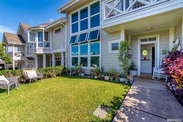 71 Makawao Ave #5, Pukalani, HI 96768 (MLS #385057) :: Coldwell Banker Island Properties
