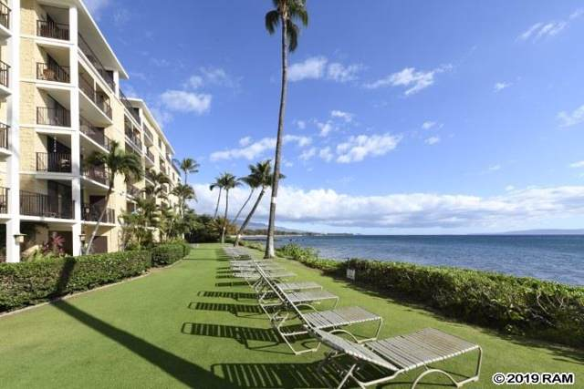 36 S Kihei Rd #101, Kihei, HI 96753 (MLS #385061) :: Maui Estates Group