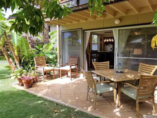 3559 Lower Honoapiilani Rd 2A, Lahaina, HI 96761 (MLS #385063) :: Maui Estates Group