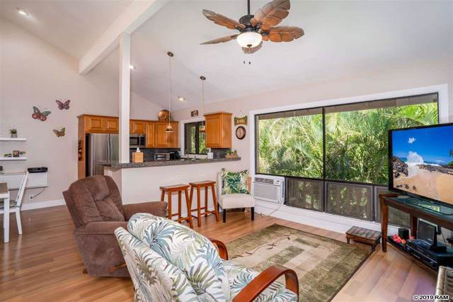 15 Kulanihakoi St 11H, Kihei, HI 96753 (MLS #385070) :: Elite Pacific Properties LLC