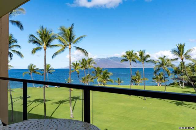 2936 S Kihei Rd #414, Kihei, HI 96753 (MLS #385072) :: Maui Estates Group