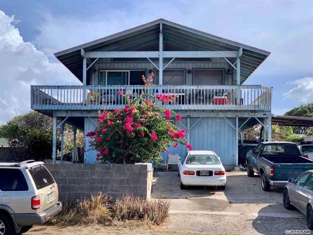 383 Kea St, Kahului, HI 96732 (MLS #385073) :: Elite Pacific Properties LLC