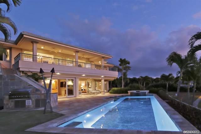 4325 E Waiola Loop, Kihei, HI 96753 (MLS #385077) :: Maui Estates Group
