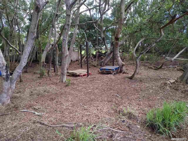 36 Koala Way, Hoolehua, HI 96729 (MLS #385081) :: Coldwell Banker Island Properties