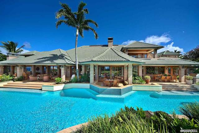 1216 Summer Rd #43, Lahaina, HI 96761 (MLS #385083) :: Corcoran Pacific Properties