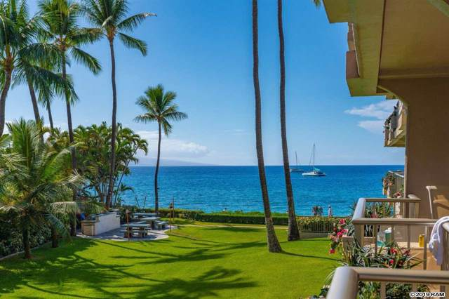 2481 Kaanapali Pkwy #263, Lahaina, HI 96761 (MLS #385086) :: Maui Estates Group