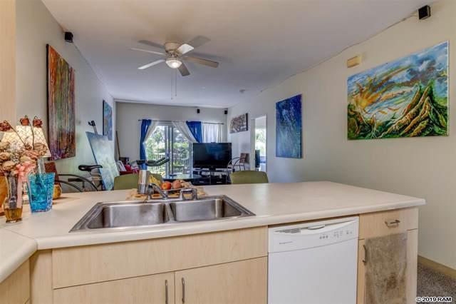 127 Punohu Ln 7-4, Lahaina, HI 96761 (MLS #385099) :: Maui Estates Group