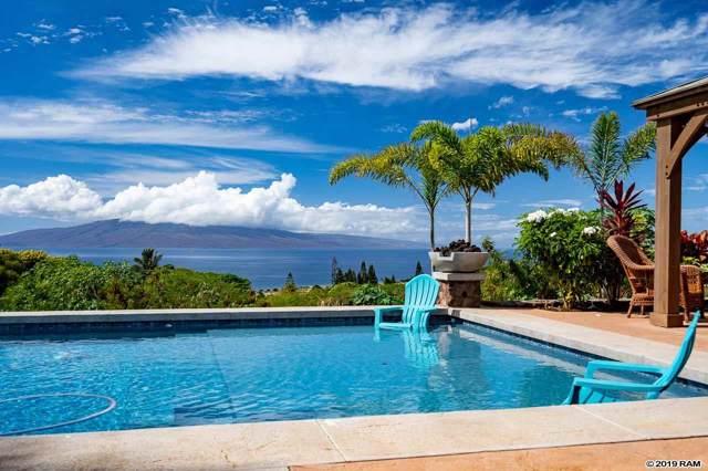 206 Awaiku St B, Lahaina, HI 96761 (MLS #385106) :: Coldwell Banker Island Properties