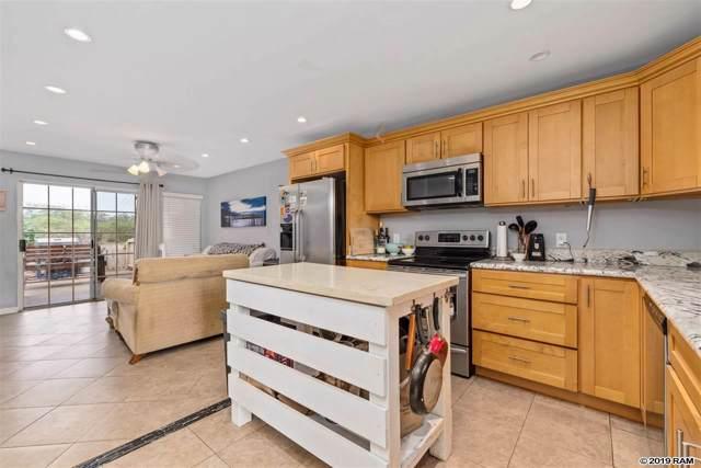 140 Uwapo Rd 55-104, Kihei, HI 96753 (MLS #385119) :: Elite Pacific Properties LLC