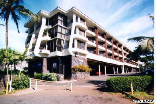 20 Hauoli St #305, Wailuku, HI 96793 (MLS #385132) :: Elite Pacific Properties LLC