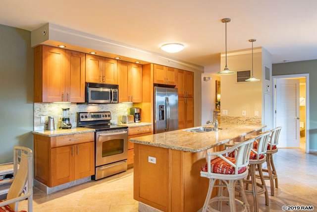 50 Nohea Kai Dr 2-406, Lahaina, HI 96761 (MLS #385136) :: Coldwell Banker Island Properties