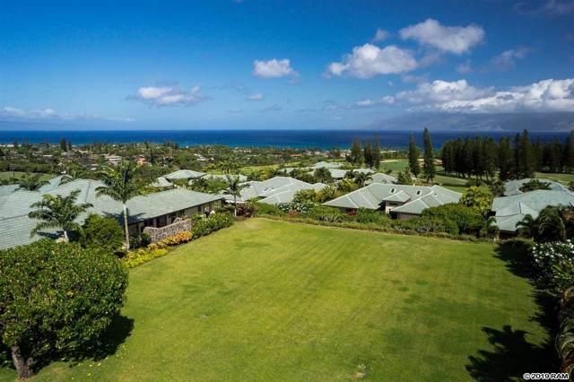 230 Crestview Rd #15, Lahaina, HI 96761 (MLS #385143) :: Maui Estates Group