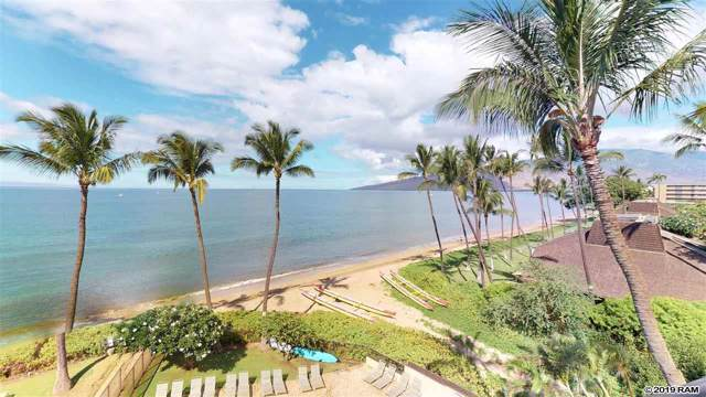 36 S Kihei Rd #501, Kihei, HI 96753 (MLS #385147) :: Coldwell Banker Island Properties