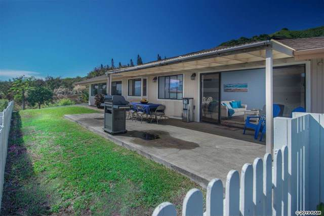 335 Kuikahi Dr, Wailuku, HI 96793 (MLS #385157) :: Elite Pacific Properties LLC