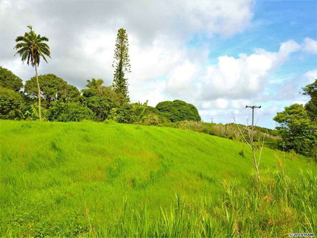 45 Honokaupu Pl, Haiku, HI 96708 (MLS #385159) :: Maui Estates Group
