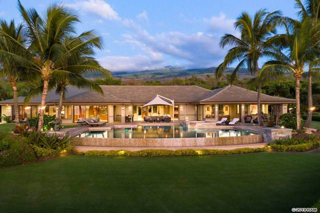 4557 Makena Rd, Kihei, HI 96753 (MLS #385175) :: Corcoran Pacific Properties