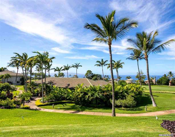 3950 Kalai Waa St L103, Kihei, HI 96753 (MLS #385187) :: Elite Pacific Properties LLC