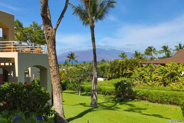 3150 Wailea Alanui Dr #3607, Kihei, HI 96753 (MLS #385194) :: Maui Estates Group