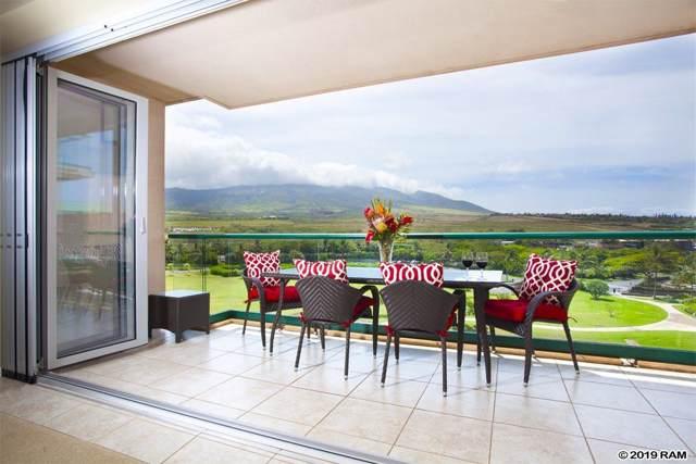 130 Kai Malina Pkwy Nr614, Lahaina, HI 96761 (MLS #385203) :: Maui Estates Group
