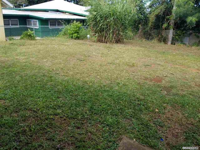 28 Neke Pl, Haiku, HI 96708 (MLS #385205) :: Coldwell Banker Island Properties