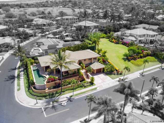 195 E Ikea Kai Pl #73, Kihei, HI 96753 (MLS #385210) :: Maui Estates Group