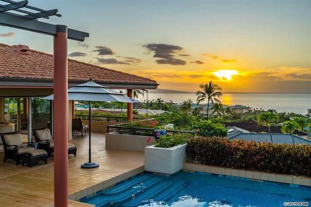 3855 Wailea Ekolu Pl, Kihei, HI 96753 (MLS #385214) :: Maui Estates Group