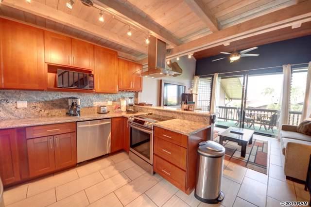 4057 Lower Honoapiilani Rd #220, Lahaina, HI 96761 (MLS #385219) :: Maui Estates Group