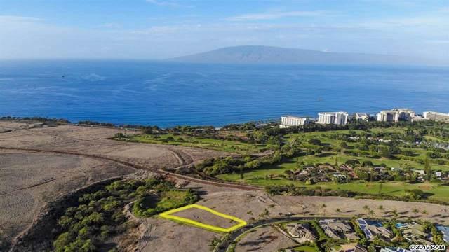 374 Anapuni Loop Lot 42 Phase 2, Lahaina, HI 96761 (MLS #385221) :: Maui Estates Group