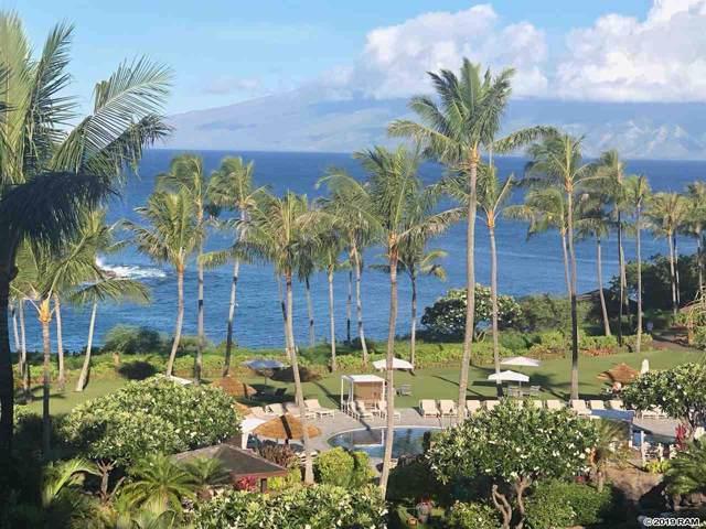 1 Bay Dr #3402, Lahaina, HI 96761 (MLS #385232) :: Hawai'i Life