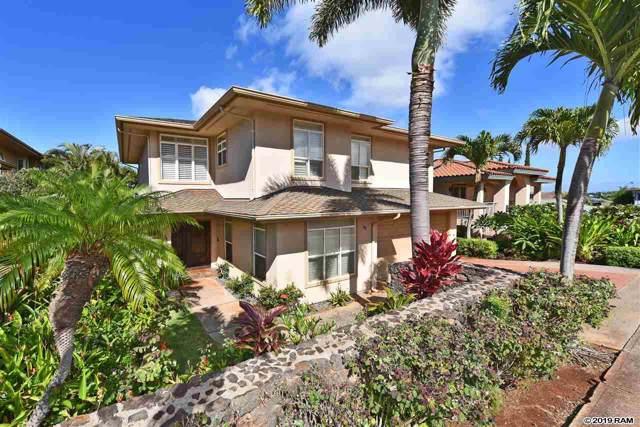 95 Poinciana Rd, Lahaina, HI 96761 (MLS #385238) :: Maui Estates Group