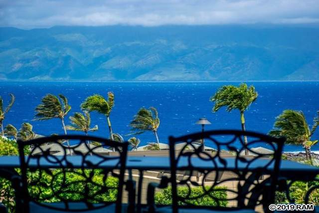 100 Ridge Rd 2613-15, Lahaina, HI 96761 (MLS #385241) :: Elite Pacific Properties LLC