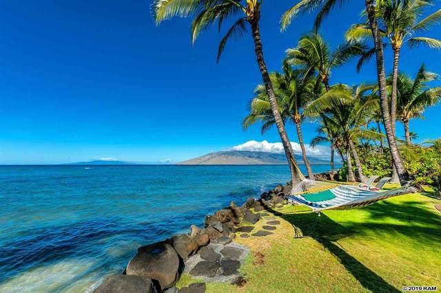 1786 Halama St, Kihei, HI 96753 (MLS #385249) :: Elite Pacific Properties LLC