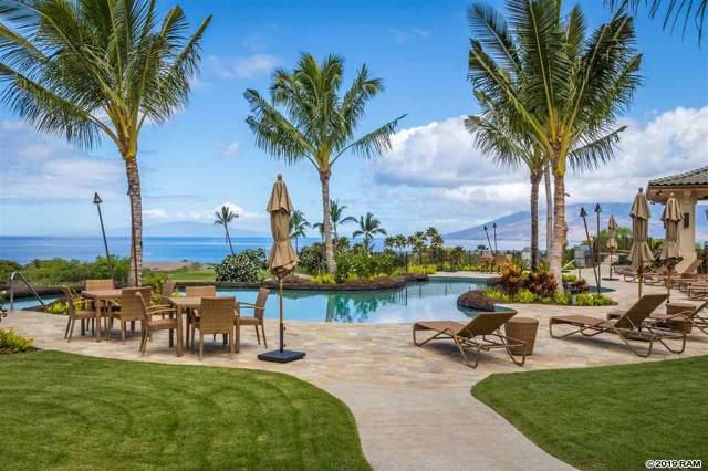 47 Wailea Gateway Pl 102 (21), Kihei, HI 96753 (MLS #385261) :: Maui Estates Group