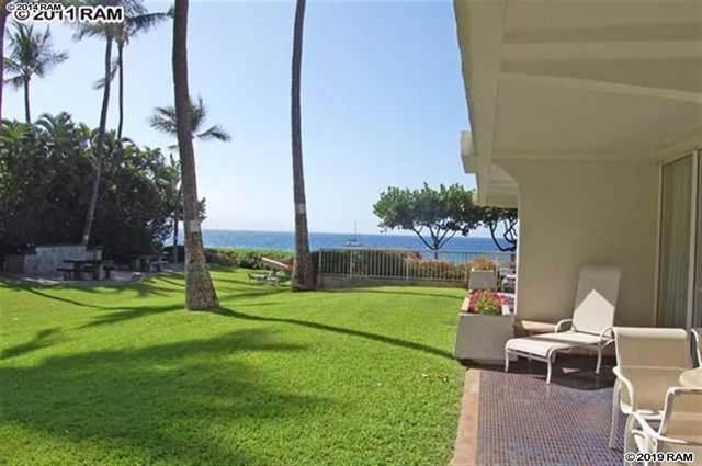 2481 Kaanapali Pkwy 157A, Lahaina, HI 96761 (MLS #385269) :: Maui Estates Group
