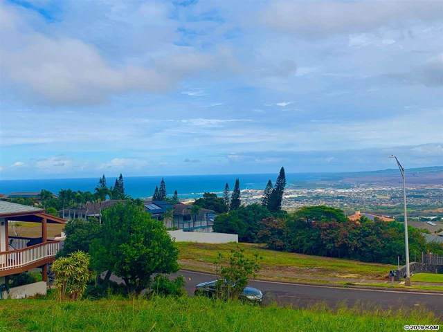 688 Noweo Pl, Wailuku, HI 96793 (MLS #385271) :: Maui Estates Group