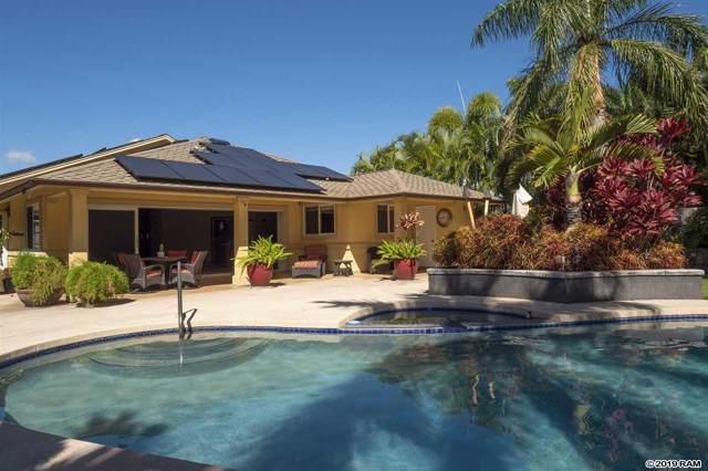 164 Ponana St, Kihei, HI 96753 (MLS #385273) :: Maui Estates Group