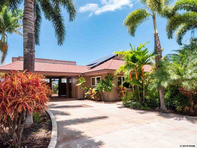 497 Miliani Pl, Kihei, HI 96753 (MLS #385278) :: Maui Estates Group