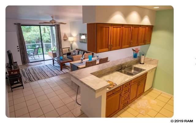 155 Wailea Ike Pl #3, Kihei, HI 96753 (MLS #385282) :: Coldwell Banker Island Properties