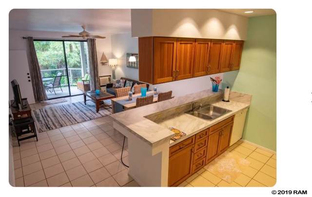 155 Wailea Ike Pl #3, Kihei, HI 96753 (MLS #385282) :: Elite Pacific Properties LLC