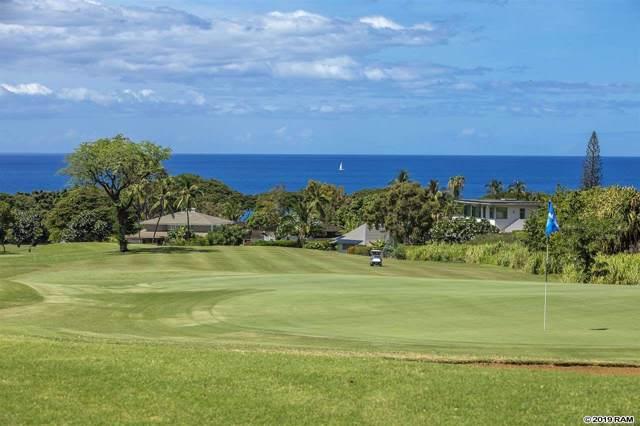 155 Wailea Ike Pl #169, Kihei, HI 96753 (MLS #385284) :: Elite Pacific Properties LLC