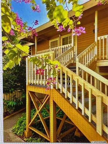 140 Uwapo Rd 16-204, Kihei, HI 96753 (MLS #385285) :: Coldwell Banker Island Properties