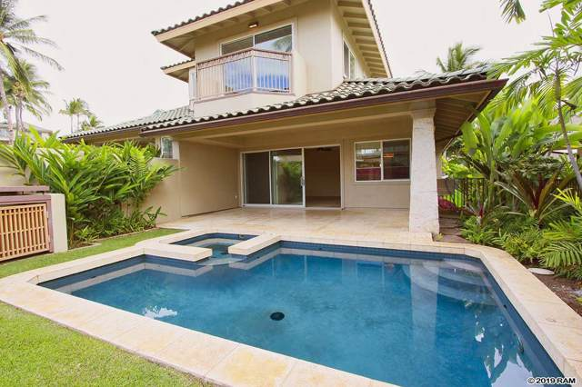 38 Kai La Pl 20A, Kihei, HI 96753 (MLS #385286) :: Coldwell Banker Island Properties