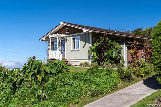 17B Hookano Pl, Kula, HI 96790 (MLS #385288) :: Coldwell Banker Island Properties