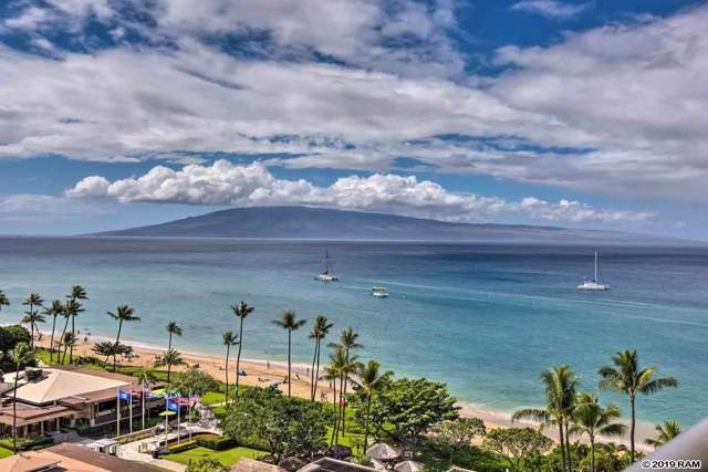 2481 Kaanapali Pkwy #1169, Lahaina, HI 96761 (MLS #385299) :: Maui Estates Group