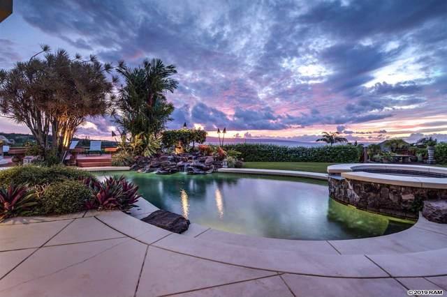 218 Crestview Rd #10, Lahaina, HI 96761 (MLS #385302) :: Maui Estates Group