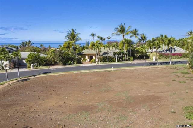 3165 S Noho Loihi Way, Kihei, HI 96753 (MLS #385321) :: Coldwell Banker Island Properties