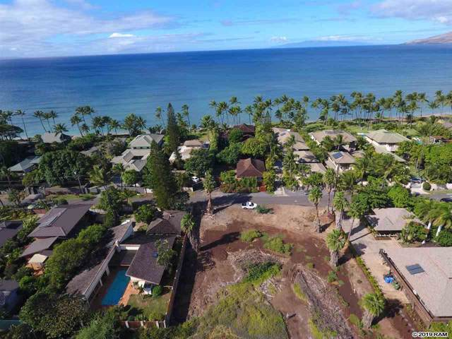 1519 Halama St #1, Kihei, HI 96753 (MLS #385323) :: Coldwell Banker Island Properties